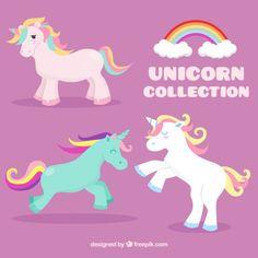 Unicorn Vector Free