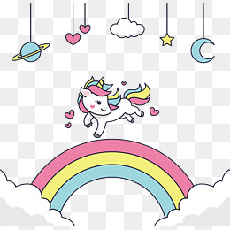 260x260 Unicorn Png Images Vectors And Psd Files Free Download On Pngtree