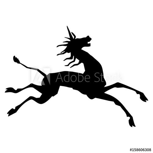 500x500 Unicornio
