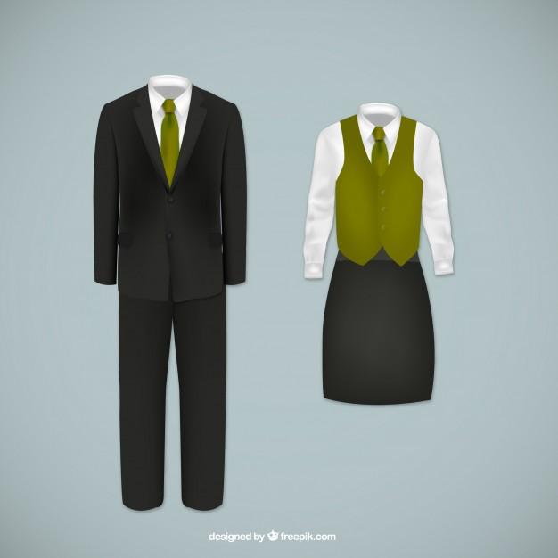 626x626 Staff Uniform Vectors Vector Free Download