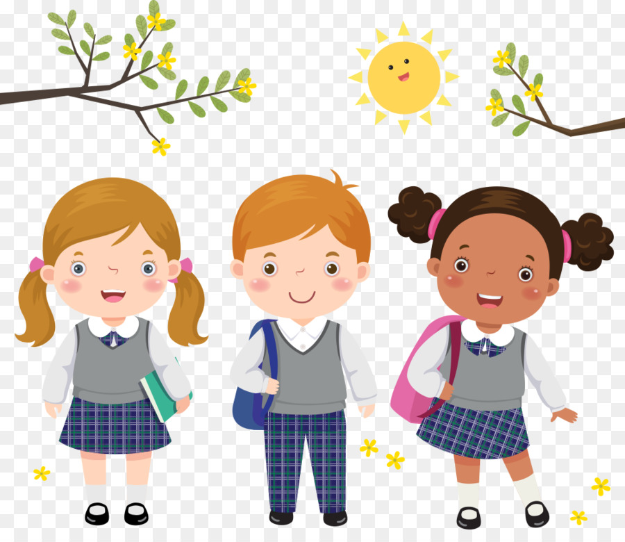 900x780 Student School Uniform Child