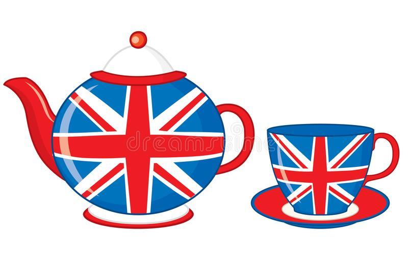 800x533 Teapot Clipart Union Jack ~ Frames ~ Illustrations ~ Hd Images