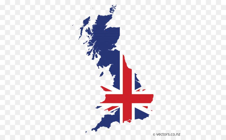 900x560 Flag Of England Union Jack Vector Map