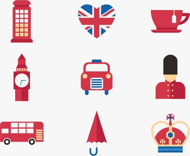 650x533 Vector British Flag, Flag Vector, Vector, United Kingdom Png And