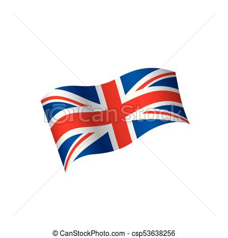 450x470 Flag Of The United Kingdom, Vector. United Kingdom Flag, Vector