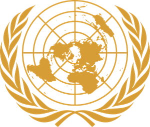 300x255 Emblem Of The United Nations Un Logo Vector (.eps) Free Download