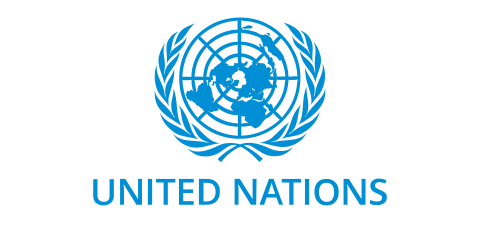 480x240 United Nations Vector Logos