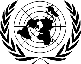 268x214 United Nations Logo Free Vector In Adobe Illustrator Ai ( .ai