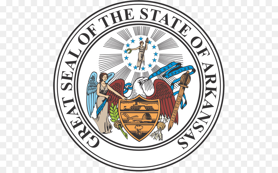 900x560 Seal Of Arkansas Symbol Great Seal Of The United States Arkansas