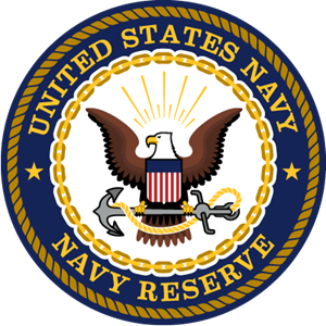 300x300 Seal Of The United States Navy Reserve Logo Vector (.svg) Free