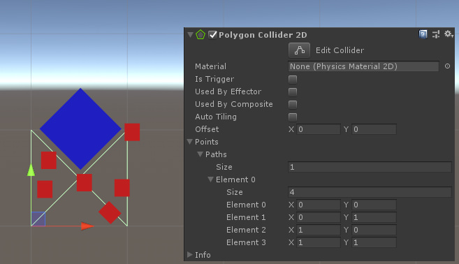 657x378 How Can I Make Unity Draw Single Meshes With Intersecting Points