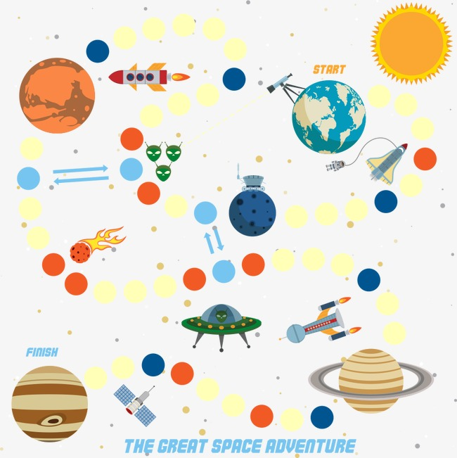 650x651 Space Universe Vector Material, Galaxy, Astronomical, Earth Png