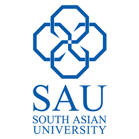 280x280 South Asian University Vector Logo Free Download