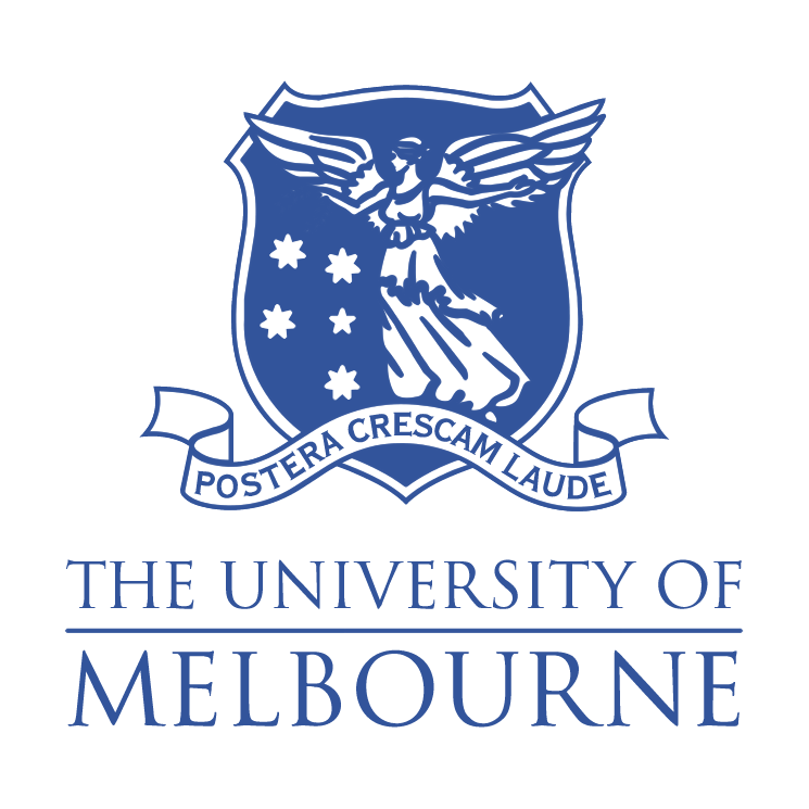 745x745 The University Of Melbourne Free Vector 4vector