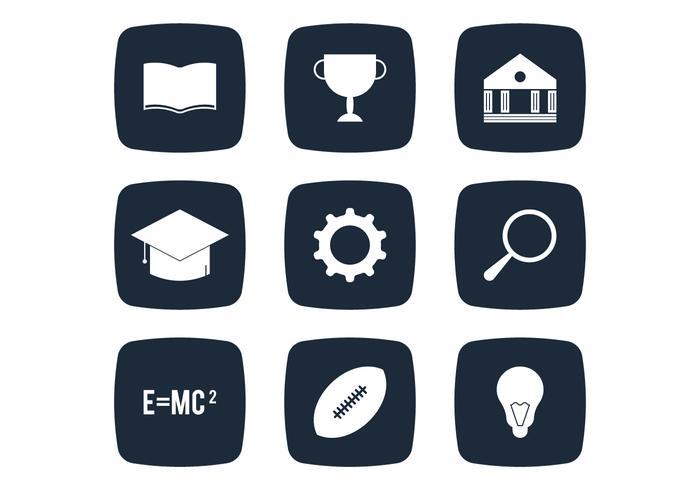 700x490 University Simple Icon