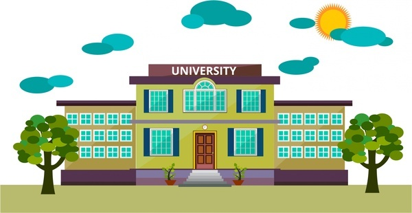 600x310 University Free Vector Download (555 Free Vector) For Commercial