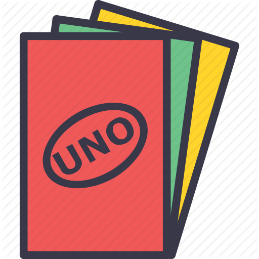 512x512 19 Uno Cards Vector Library Library Huge Freebie! Download For