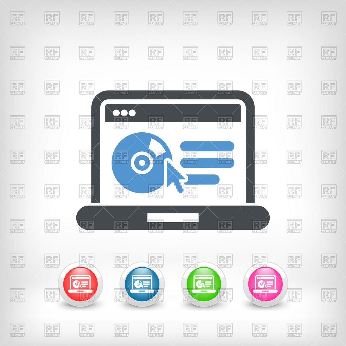 1200x1200 Software Update Website Icon