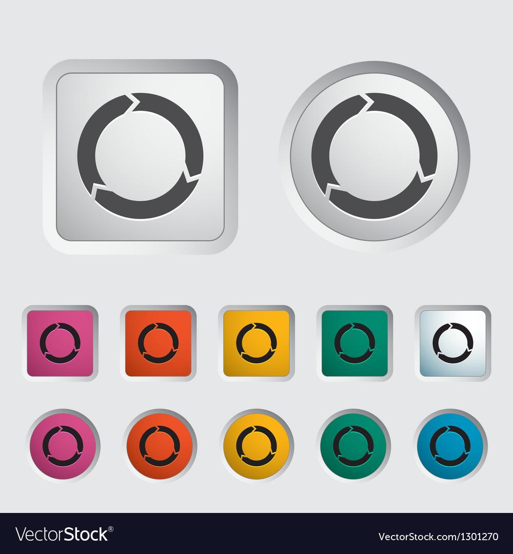 1000x1080 Update Icon Vector
