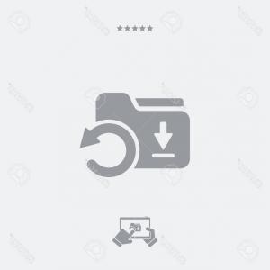 300x300 Photostock Vector Update Icon Update Vector Update Symbol Update
