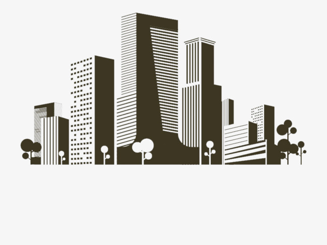 650x488 Urban Vector Material, City, City, Vector Png And Vector For Free