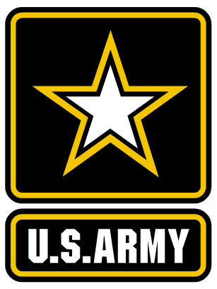 307x408 Army Strong Logo Vector