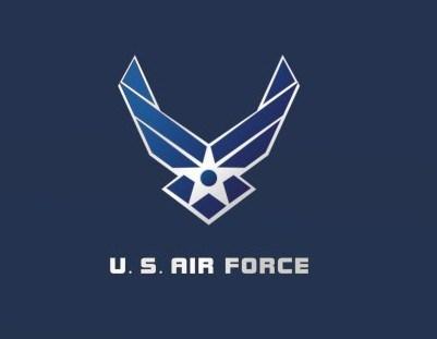 401x311 Free Us Air Force Logo Vector