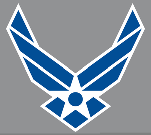 300x268 Free Us Air Force Clipart Free Images