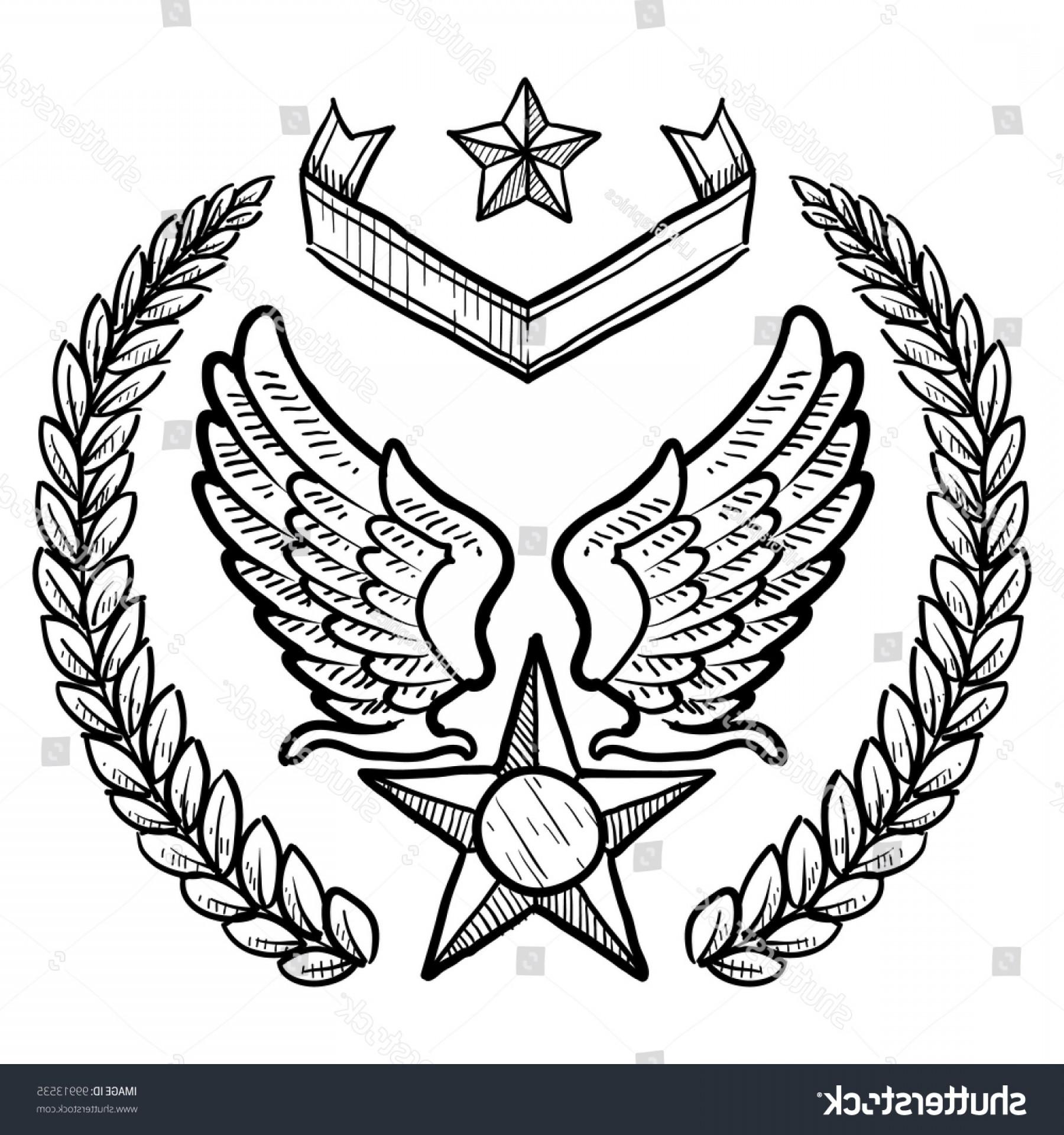 1800x1920 Air Force Eagle Logo Vector Sohadacouri