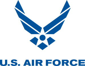 300x234 Us Air Force Logo Vector (.eps) Free Download