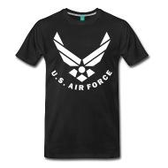190x190 Wokestore U.s. Air Force Logo Vector