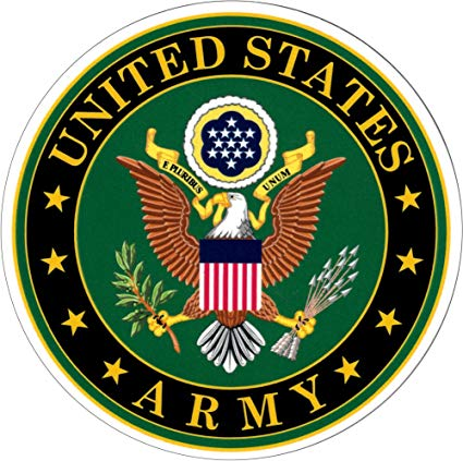 Us Army Seal Vector