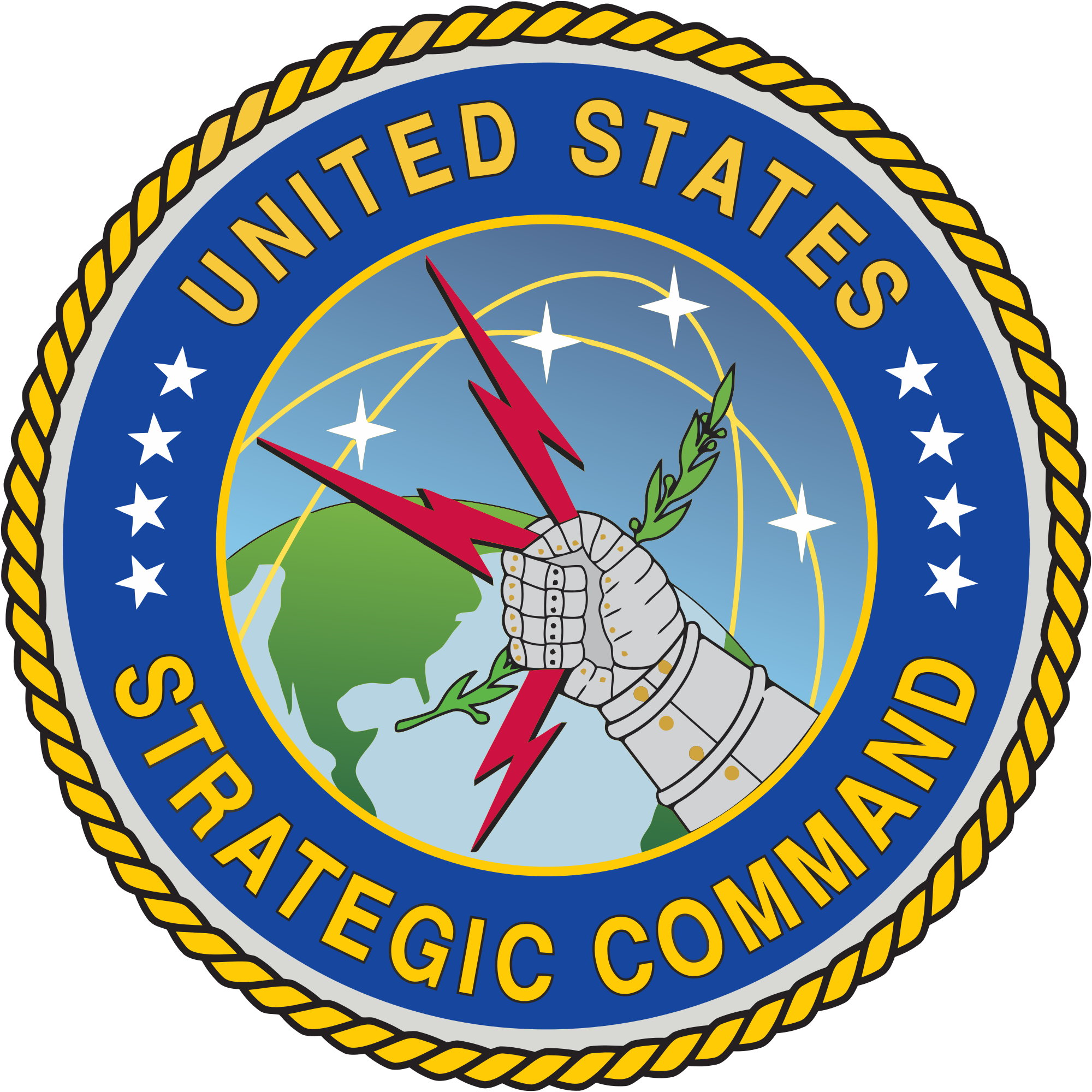 2000x2000 Fileseal Of The United States Strategic Command.svg