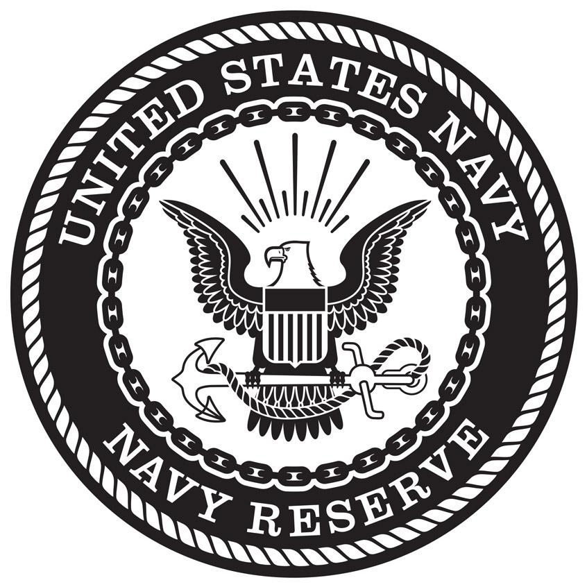 846x846 Military Service Seals