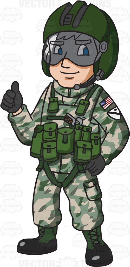 500x1024 A Us Army Helicopter Pilot Giving The Thumbs Up Sign Verkeer