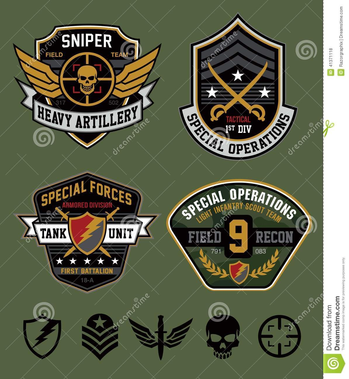 1195x1300 Us Army Logo Vector Template Letter Paper