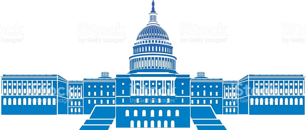 1024x435 Usa Clipart Us Congress