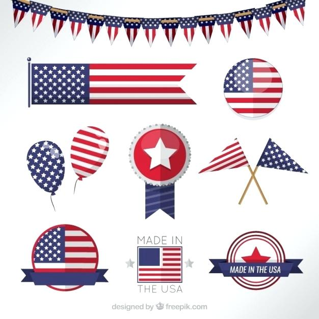 626x626 Free Us Flag Clip Art Flag Banners Free Vector St Georges Day Flag