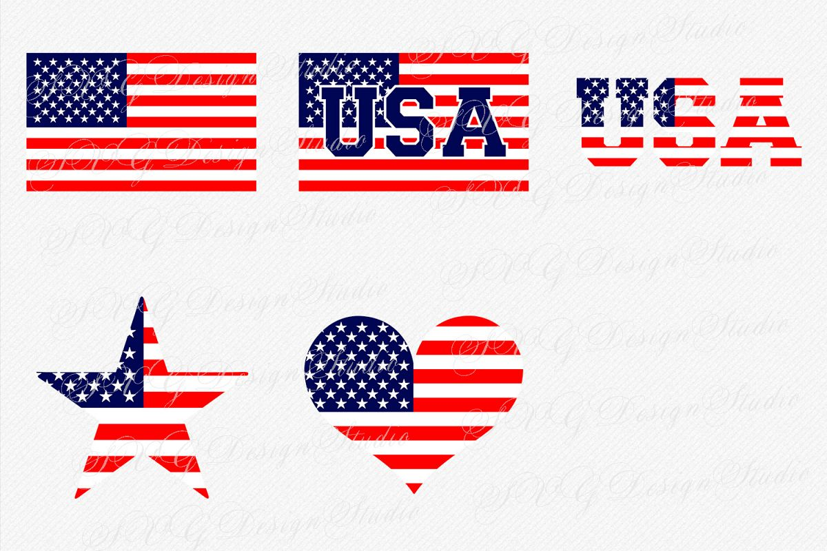 1200x800 Svg Flag, Vector Us Flag, Usa Flag, Clipart American Flag, Fourth