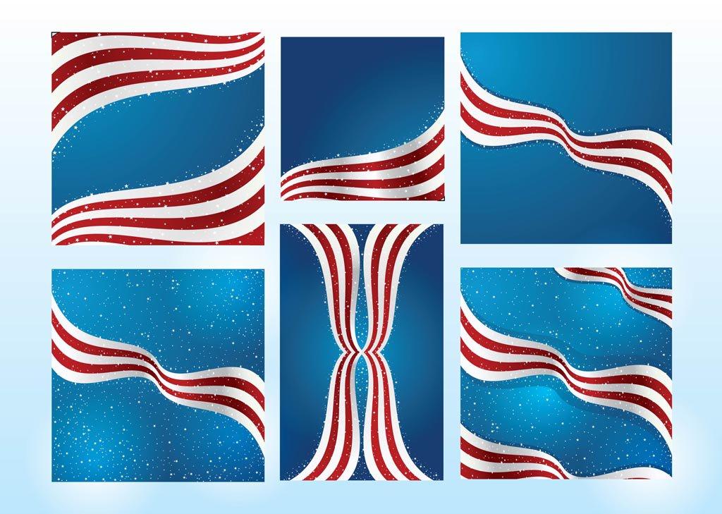 1024x729 American Flag Vectors Vector Art Amp Graphics