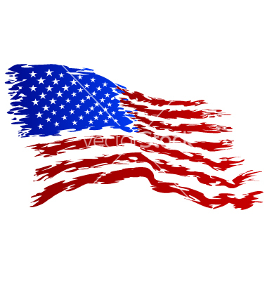 380x400 Us Flag Image Library Library Vector
