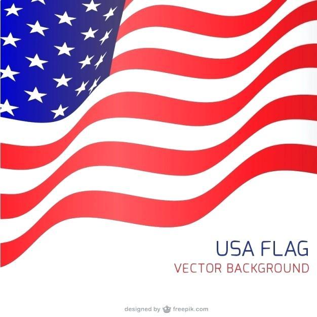 626x626 American Flag Clip Art Vector Vector Free Download 4 American Flag
