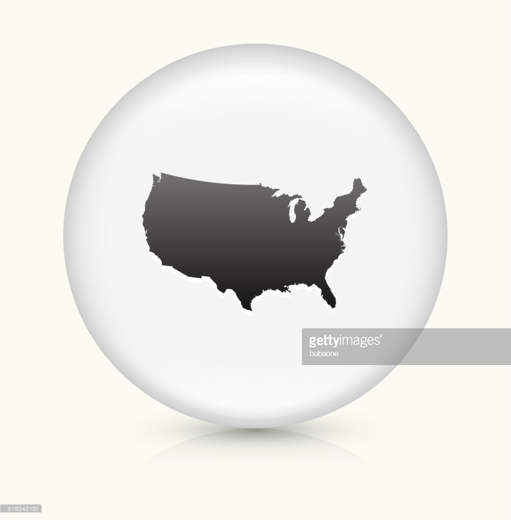 1006x1024 Free Us Map Icon 267856 Download Us Map Icon