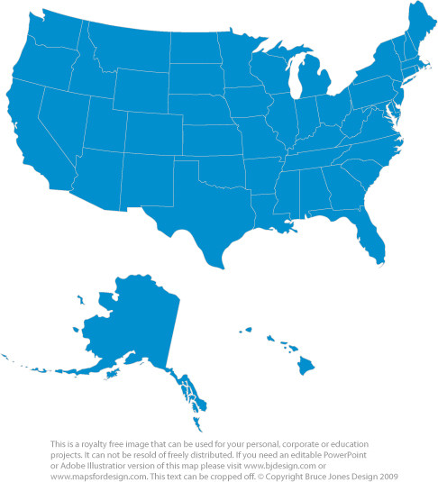 Us Map Vector Free at GetDrawings.com   Free for personal ...