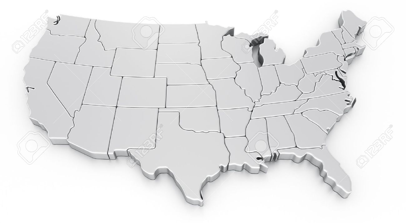 Us Map Vector Free at GetDrawings.com | Free for personal ...