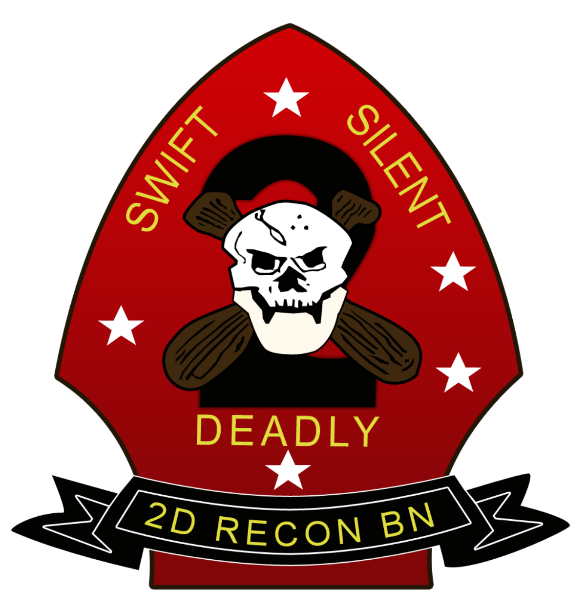 Us Marines Logo Vector