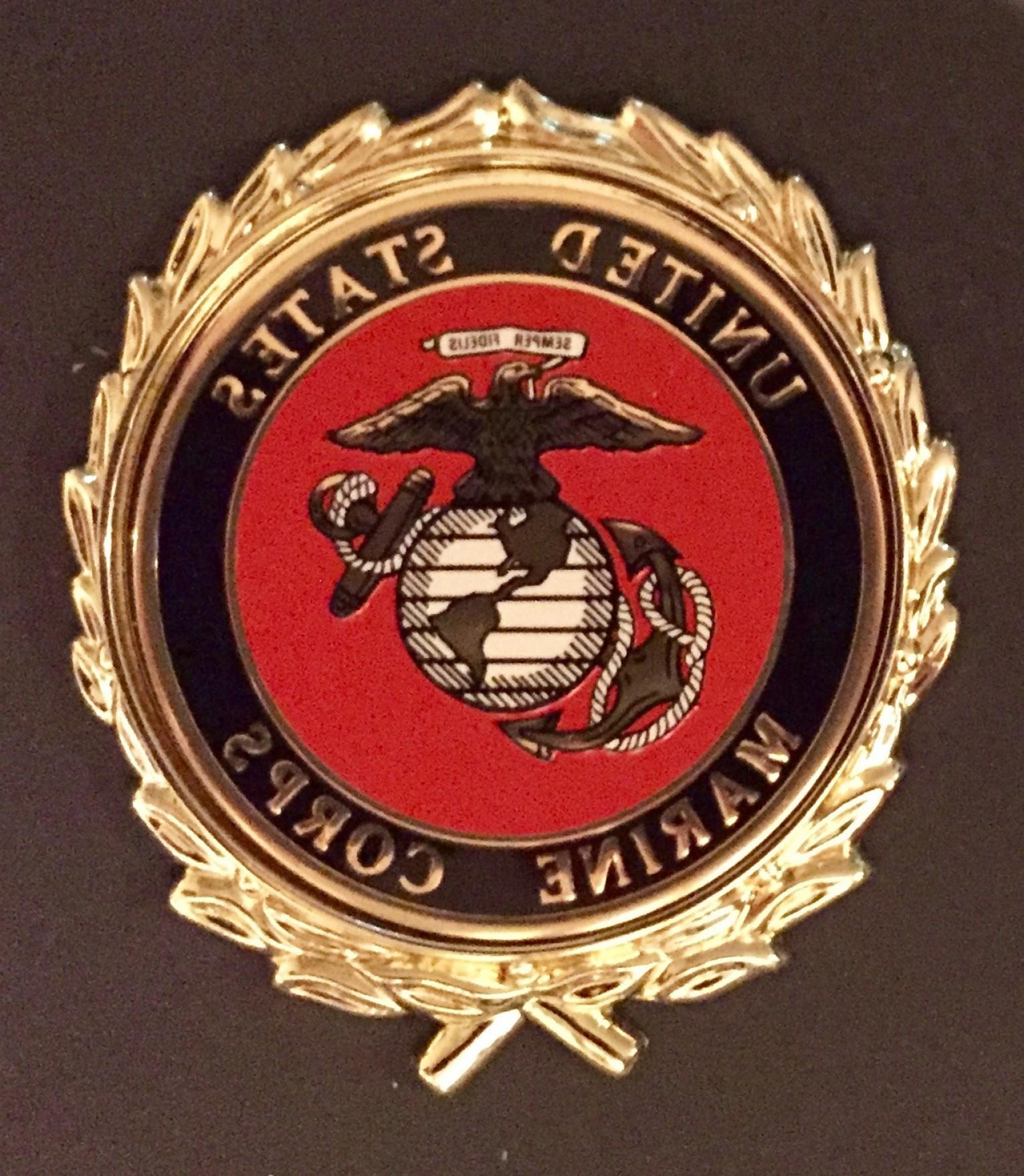 1531x1758 Modern Marine Corps Logo Vector Art Sohadacouri
