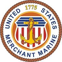 200x200 U.s. Merchant Marine Academy (Usmma), Seal