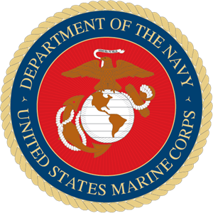 300x300 Us Marine Corp Logo Vector (.eps) Free Download