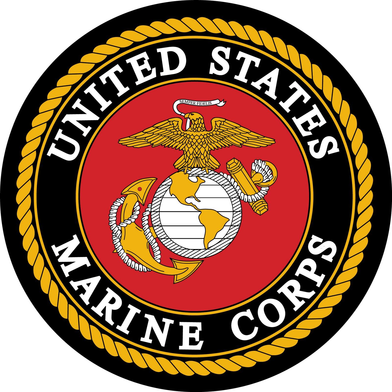 1600x1600 Marine Corps Logos